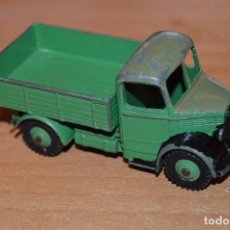 Coches a escala: DINKY TOYS - BEDFORD - ESCALA 1/43 - MADE IN ENGLAND - MECCANO LTD - DIE CAST. Lote 75423719