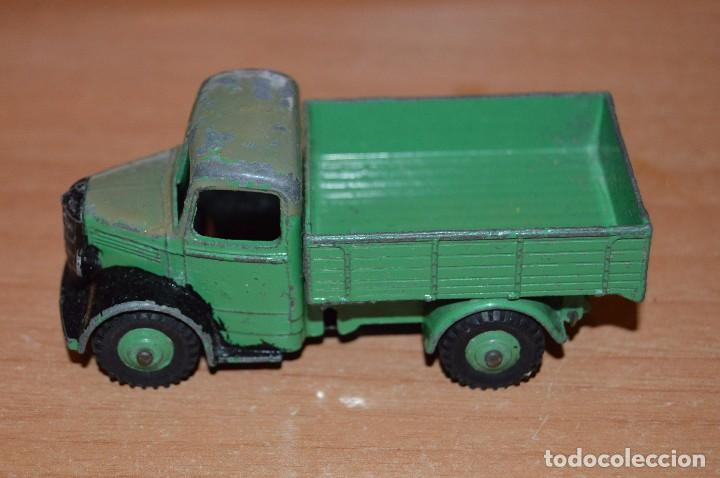Coches a escala: DINKY TOYS - BEDFORD - ESCALA 1/43 - MADE IN ENGLAND - MECCANO LTD - DIE CAST - Foto 2 - 75423719