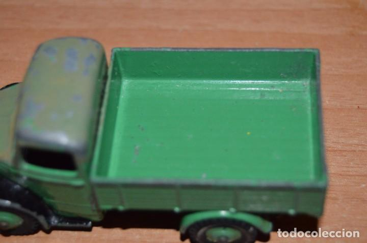Coches a escala: DINKY TOYS - BEDFORD - ESCALA 1/43 - MADE IN ENGLAND - MECCANO LTD - DIE CAST - Foto 5 - 75423719
