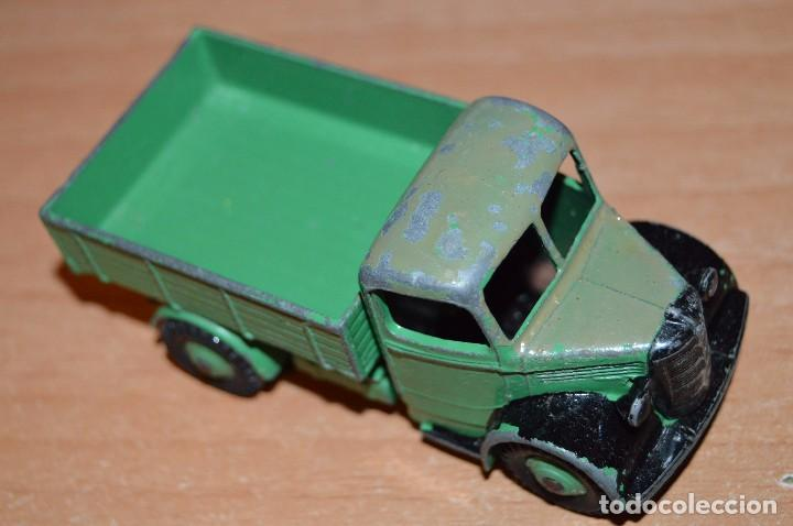 Coches a escala: DINKY TOYS - BEDFORD - ESCALA 1/43 - MADE IN ENGLAND - MECCANO LTD - DIE CAST - Foto 8 - 75423719