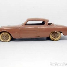 Coches a escala: 584 DINKY TOYS ORIGINAL COCHE STUDEBAKER COMMANDER 24Y 24 Y MADE IN FRANCE CAR . Lote 76138699