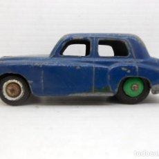 Coches a escala: 1018 DINKY TOYS ORIGINAL COCHE HILLMAN MINX MODEL CAR MINIATURE BLUE . Lote 76515639