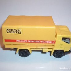Coches a escala: DINKY TOYS, CONVOY NATIONAL CARRIERS TRUCK, REF. 383. Lote 82192344