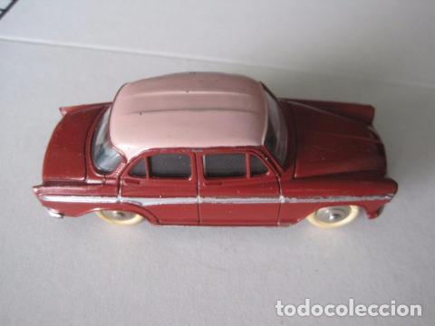 COCHE - DINKY TOYS - FRANCE MECCANO - ANTIGUO - SIMCA ARONDE -VER FOTOS -(V-10.858) (Juguetes - Coches a Escala 1:43 Dinky Toys)
