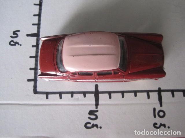 Coches a escala: COCHE - DINKY TOYS - FRANCE MECCANO - ANTIGUO - SIMCA ARONDE -VER FOTOS -(V-10.858) - Foto 10 - 85637684