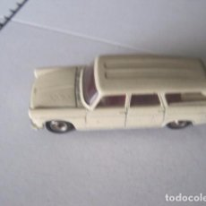 Coches a escala: COCHE - DINKY TOYS - FRANCE MECCANO - ANTIGUO - PEUGEOT BREAK 404 -VER FOTOS -(V-10.860). Lote 85638112
