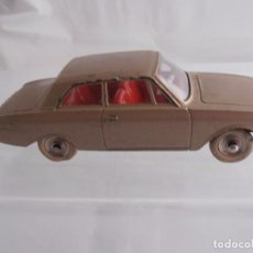 Coches a escala: COCHE FORD TAUNUS MECCANO, DINKY TOYS, MADE IN FRANCE. Lote 85706980