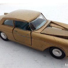 Coches a escala: ROLLS ROYCE SILVER CLOUD III - DINKY TOYS, MADE IN ENGLAND. Lote 87117760