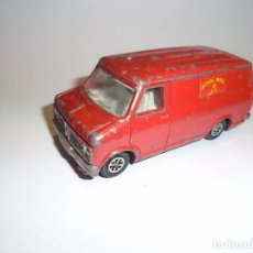 Coches a escala: DINKY BEDFORD VAN ROYAL MAIL.. Lote 88872080