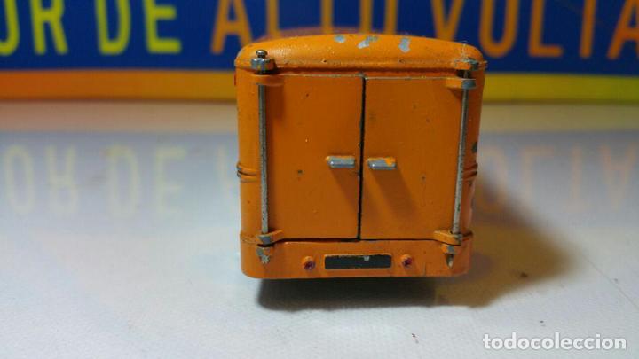 Coches a escala: DINKY TOYS MECCANO SIMCA CARGO 33 - Foto 3 - 88993824