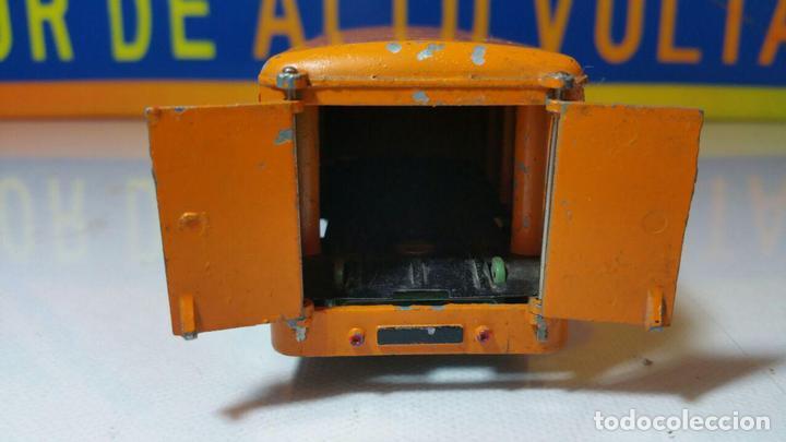 Coches a escala: DINKY TOYS MECCANO SIMCA CARGO 33 - Foto 4 - 88993824