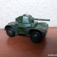 Coches a escala: DINKY ARMOURED TANKER MECANO. Lote 94545719
