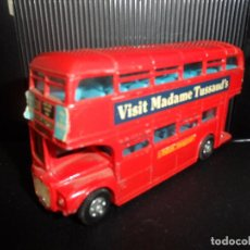 Coches a escala: DINKY TOYS ROUTEMASTER BUS AÑOS 70. Lote 95064023