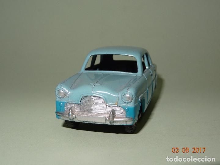 Coches a escala: Antiguo FORD ZEPHYR Ref. 162 de Dinky Toys - Made in England por MECCANO - Foto 3 - 95151603