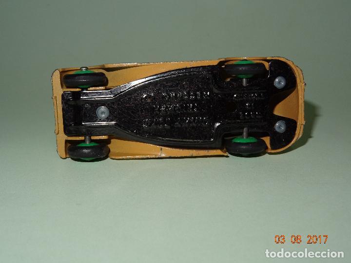 Coches a escala: Antiguo TRIUMPH de Dinky Toys - Made in England por MECCANO - Foto 2 - 95152135