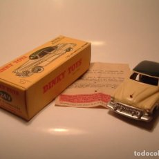 Coches a escala: DINKY TOYS, BUICK ROADMASTER, REF. 24V. Lote 95401663