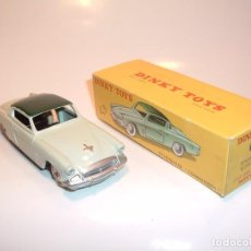 Coches a escala: DINKY TOYS, STUDEBAKER COMMANDER, REF. 24Y. Lote 95411363