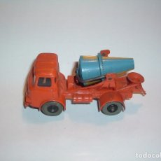 Coches a escala: DINKY TOYS, ALBION CHIEFTAIN, REF. 960.. Lote 95415627