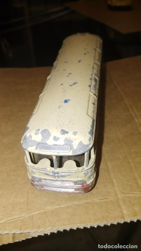Coches a escala: MECCANO - DINKY TOYS - AUTOCAR CHAUSSON 29F- VER FOTOS Y DESCRIPCION - MADE IN FRANCE - Foto 3 - 95904639