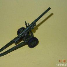 Coches a escala: ANTIGUO CAÑÓN SS MEDIUM GUN REF. 692 DE DINKY TOYS MADE IN ENGLAND POR MECCANO. Lote 99138530