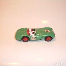 Model Cars - DINKY TOYS, ASTON MARTIN DB3 SPORT, REF. 110 - 98638507
