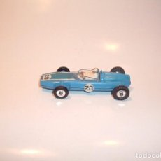Model Cars - DINKY TOYS, COOPER RACING CAR, REF. 240 - 98639559