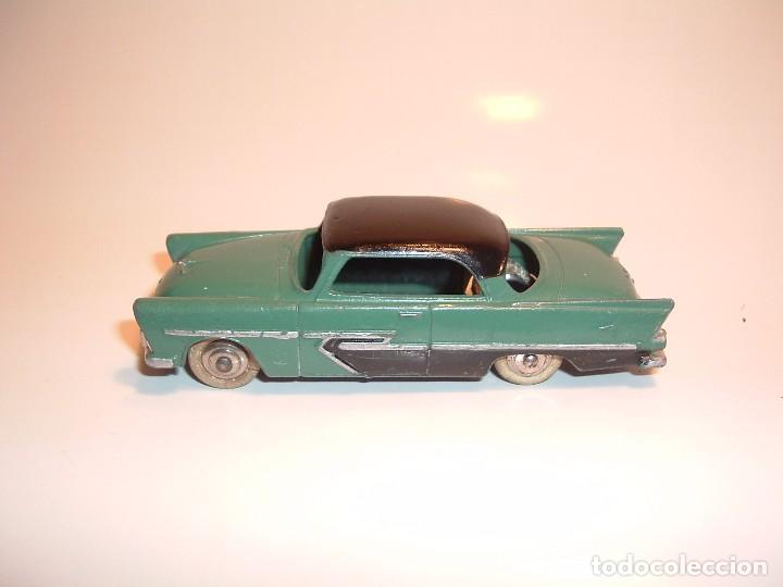 Coches a escala: DINKY TOYS, PLYMOUTH BELVEDERE, REF. 24D - Foto 2 - 98669611
