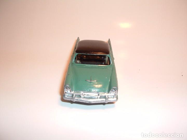 Coches a escala: DINKY TOYS, PLYMOUTH BELVEDERE, REF. 24D - Foto 3 - 98669611