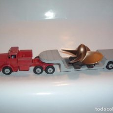 Model Cars - DINKY TOYS, MIGHTY ANTAR LOADER, REF. 986 - 98681243