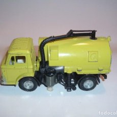 Coches a escala: DINKY TOYS, JOHNSON STREET SWEEPER, REF 449.. Lote 98685571
