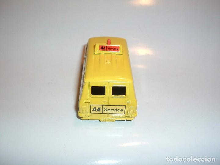 Coches a escala: DINKY TOYS, BEDFORD AA VAN, REF. 412 - Foto 5 - 98688487