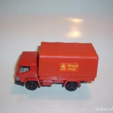 Coches a escala: DINKY TOYS, CONVOY ROYAL MAIL TRUCK, REF. 385. Lote 98688791