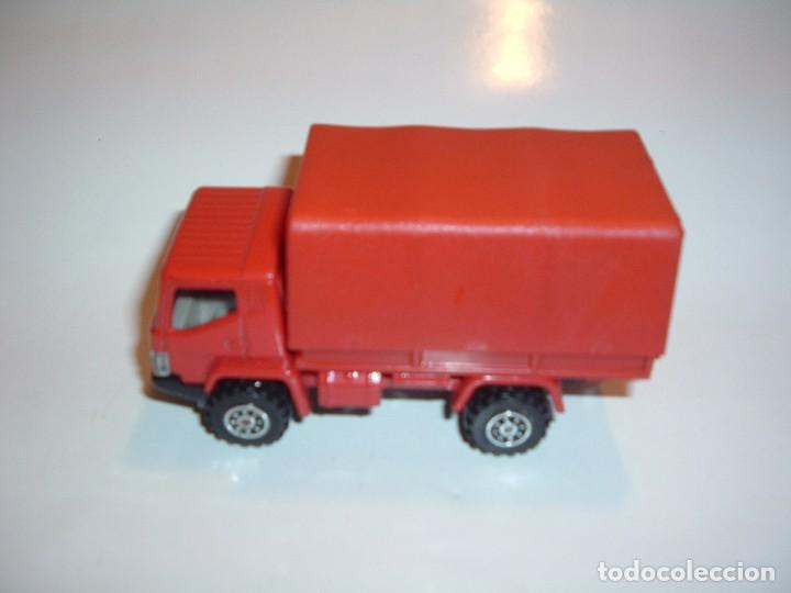 DINKY TOYS, CAMION TRANSPORTE. (Juguetes - Coches a Escala 1:43 Dinky Toys)