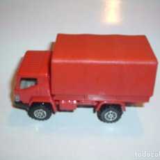 Coches a escala: DINKY TOYS, CAMION TRANSPORTE.. Lote 98689907