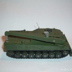 Coches a escala: DINKY TOYS, LEOPARD RECOVERY TANK, REF. 699. Lote 98702395
