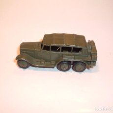 Coches a escala: DINKY TOYS, RECONNAISSANCE CAR, REF. 152B. Lote 98704915