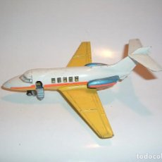 Coches a escala: DINKY TOYS, HS 125 EXECUTIVE JET, REF. 723. Lote 98749991