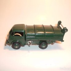 Coches a escala: DINKY TOYS, FORD GARBAGE TRUCK, REF. 25V. Lote 98770051