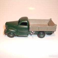 Coches a escala: DINKY TOYS, STUDEBAKER DUMP TRUCK, REF. 25M. Lote 98770575