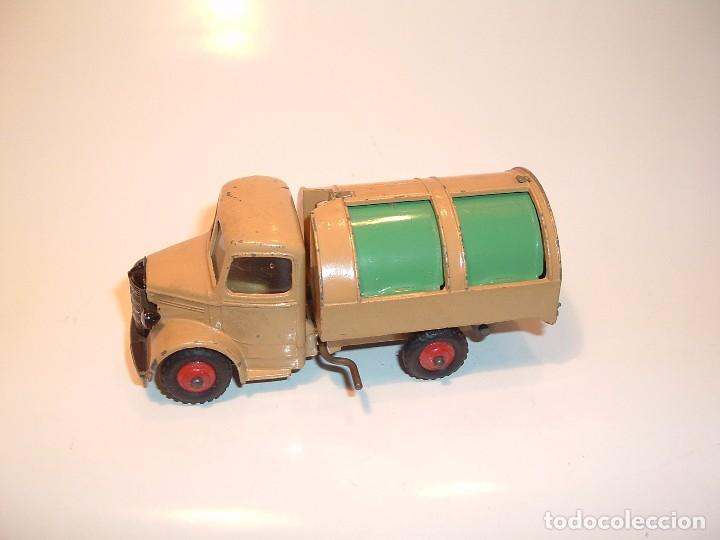 DINKY TOYS, BEDFORD REFUSE WAGON, REF 25V, 252 (Juguetes - Coches a Escala 1:43 Dinky Toys)
