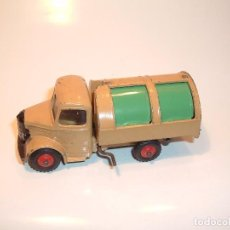 Coches a escala: DINKY TOYS, BEDFORD REFUSE WAGON, REF 25V, 252. Lote 98787099