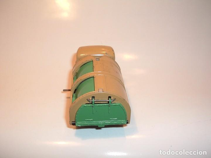 Coches a escala: DINKY TOYS, BEDFORD REFUSE WAGON, REF 25V, 252 - Foto 4 - 98787099
