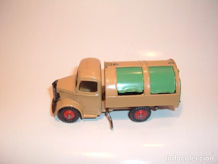 DINKY TOYS, BEDFORD REFUSE WAGON, REF. 25V, 252 (Juguetes - Coches a Escala 1:43 Dinky Toys)