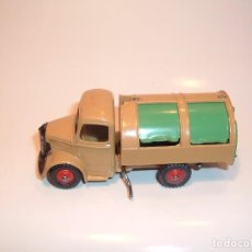 Coches a escala: DINKY TOYS, BEDFORD REFUSE WAGON, REF. 25V, 252. Lote 98787743