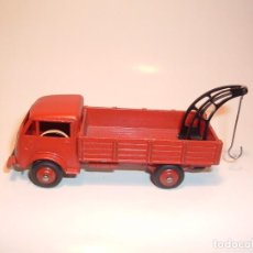 Coches a escala: DINKY TOYS, MUY RARO, ORIGINAL, FORD BREAKDOWN, GRUA, DINKY SERVICE, REF. 25R. Lote 98799739