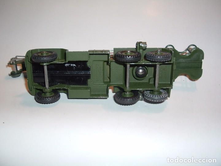 Coches a escala: DINKY TOYS, MISSILE SERVICING PLATFORM VEHICLE, REF. 667 - Foto 6 - 99224771