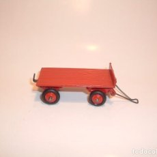 Coches a escala: DINKY TOYS, TRAILER, REF. 25G. Lote 99443559