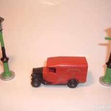 Coches a escala: DINKY TOYS, ROYAL MAIL VAN, REF. 34B. Lote 99444575