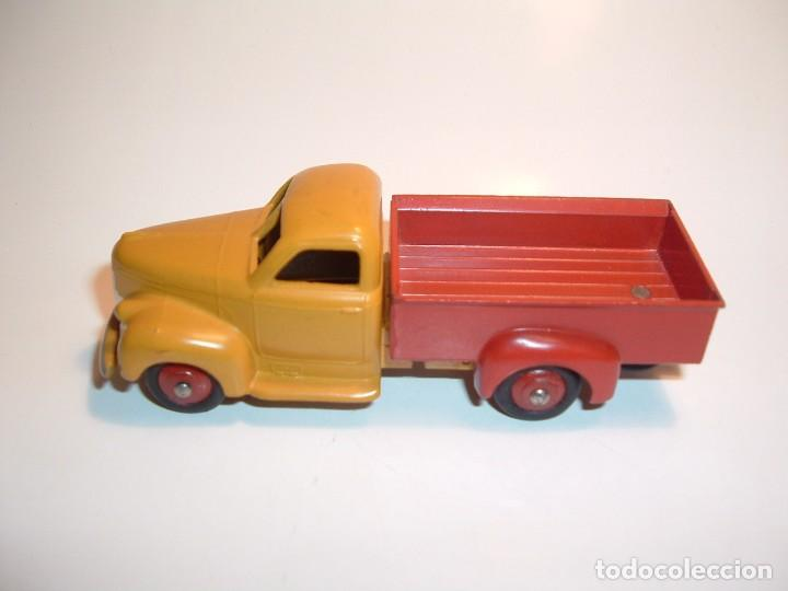 DINKY TOYS, STUDEBAKER PICKUP, REF. 25P (Juguetes - Coches a Escala 1:43 Dinky Toys)