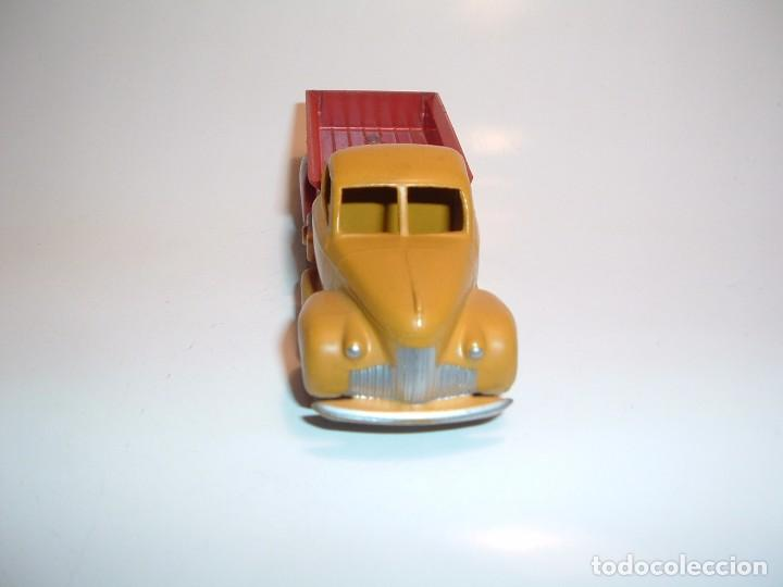 Coches a escala: DINKY TOYS, STUDEBAKER PICKUP, REF. 25P - Foto 3 - 99448639